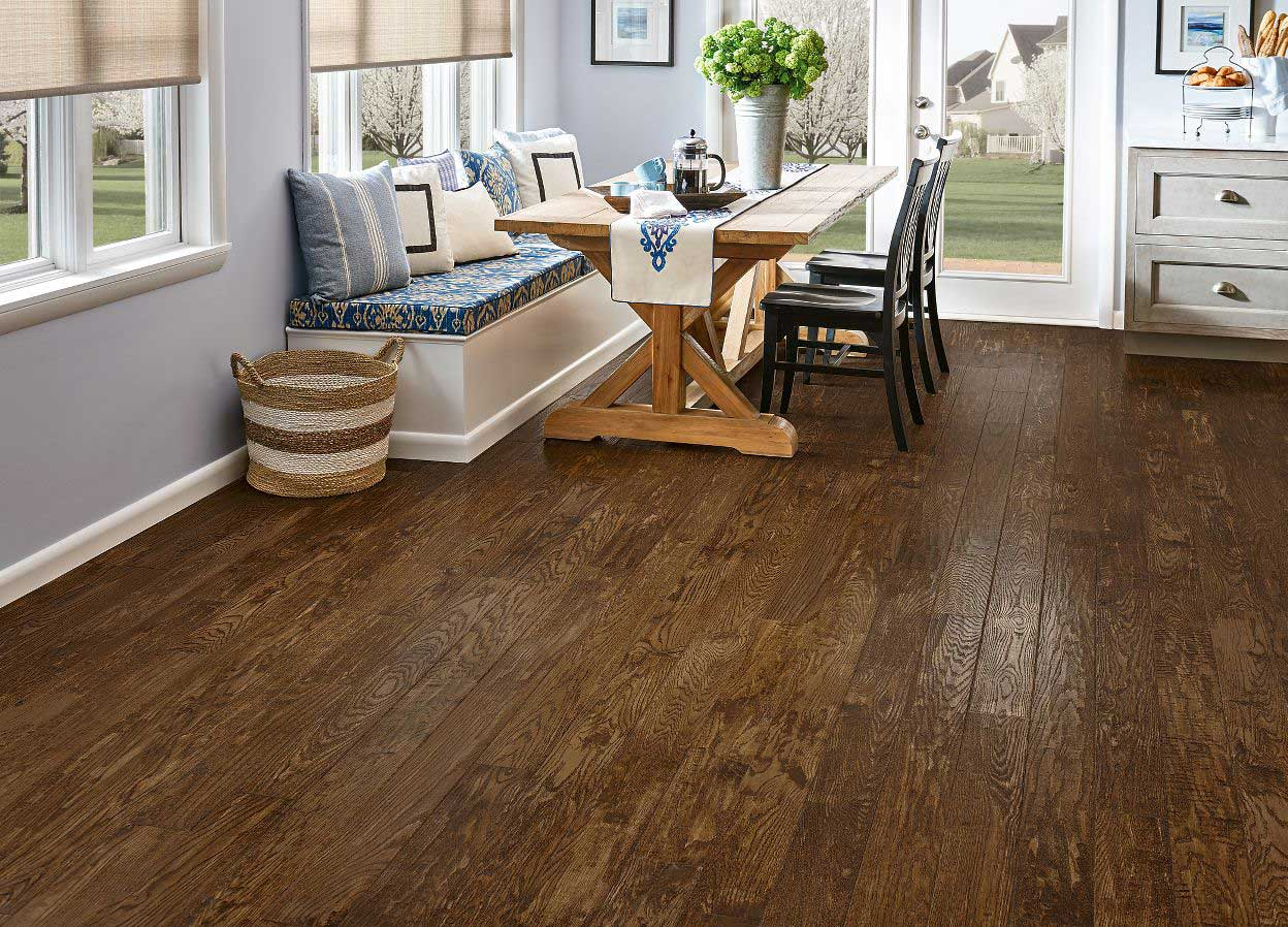hardwood wood bruce n antique floors depot hickory timbers vintage x solid flooring farm in home b the