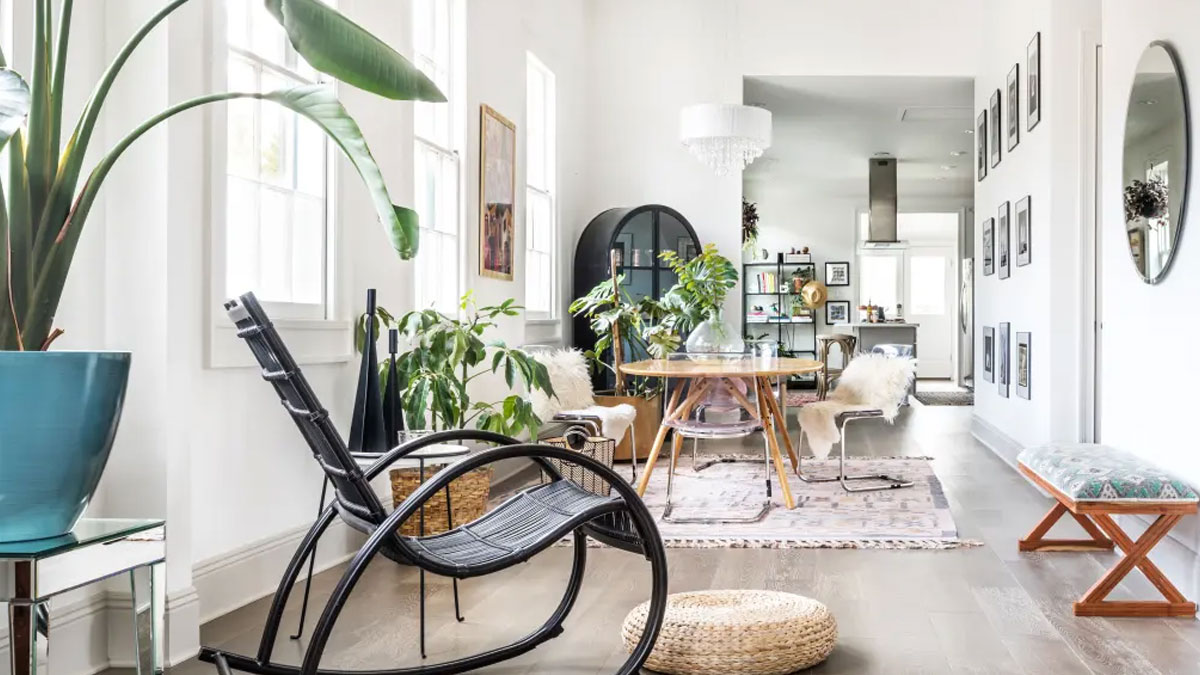 These 10 Home Trends Will Dominate 2019, According to Designers