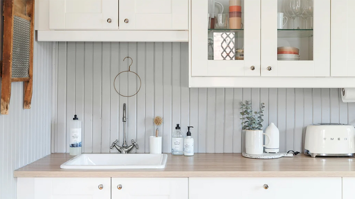 The Big Kitchen Trends We'll Keep Seeing in 2019
