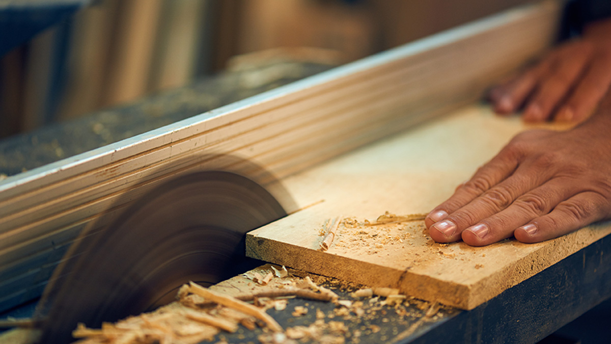 5 Biggest Woodworking Mistakes (And How to Avoid Them)