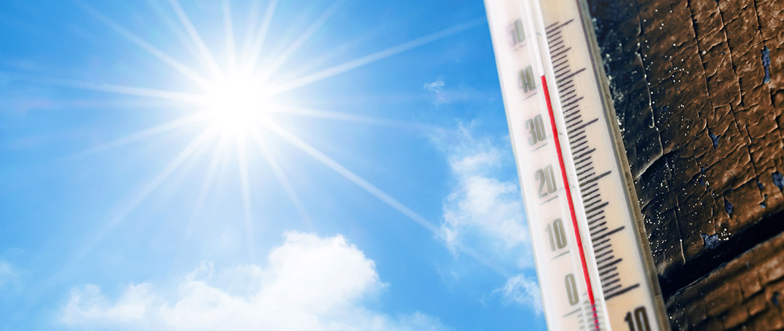 Dealing with the Heat: Home Improvements to Help Keep Your Home Cool
