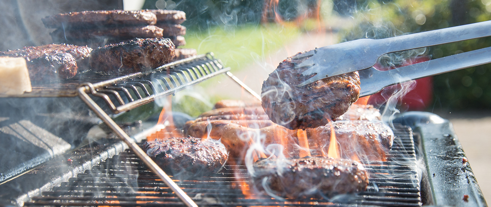How to Clean and Maintain Your Barbecue