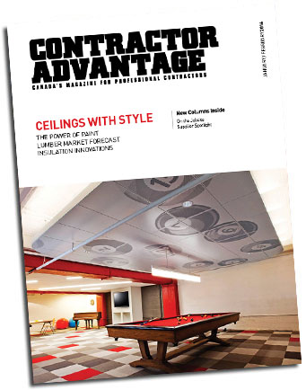 Contractor Advantage Magazine